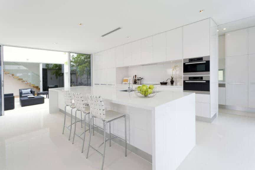 Styles of Kitchens