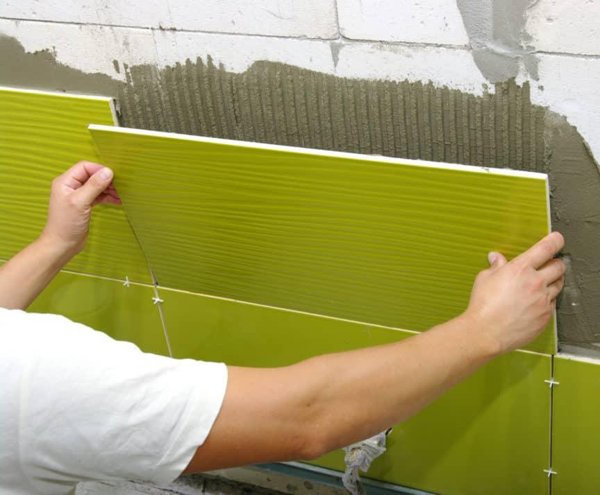 Bigger Wall Tiles