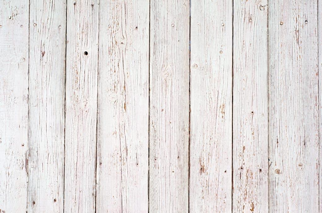 White Wood Panels