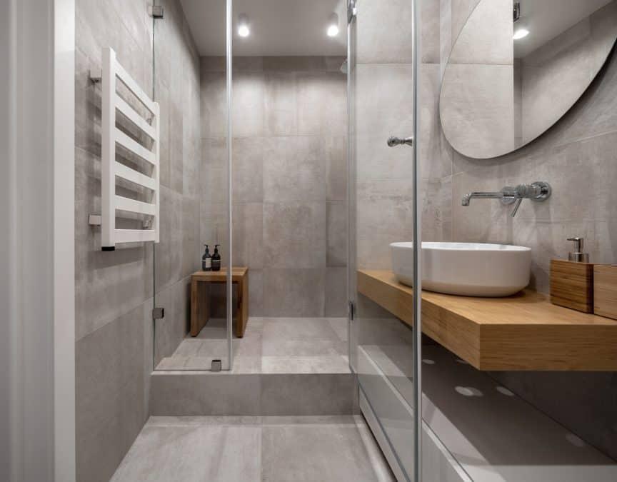 Bathroom Ceiling Tiles