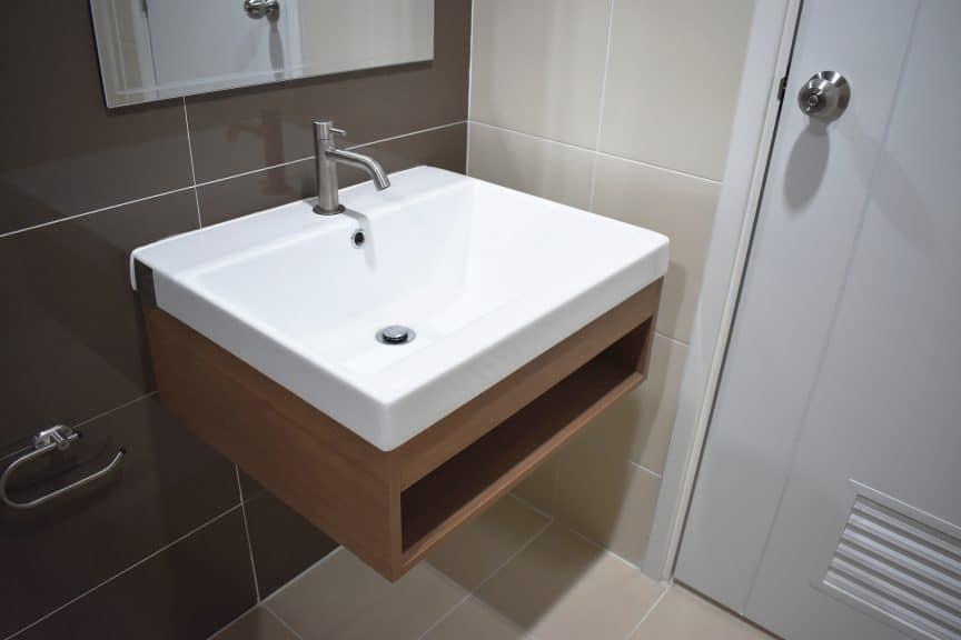 Faucet and Door Knob
