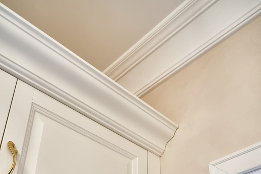 Wall and Cabinet Molding
