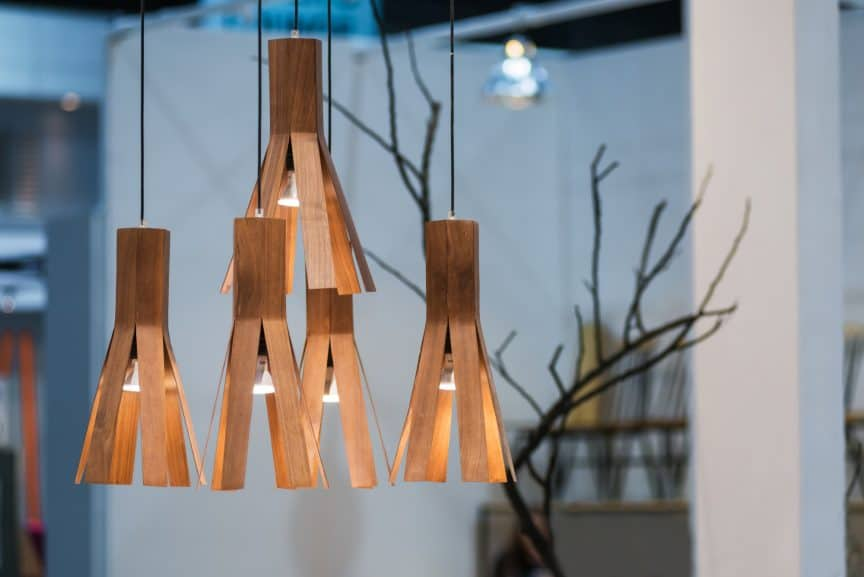 Hanging Ceiling Lamps