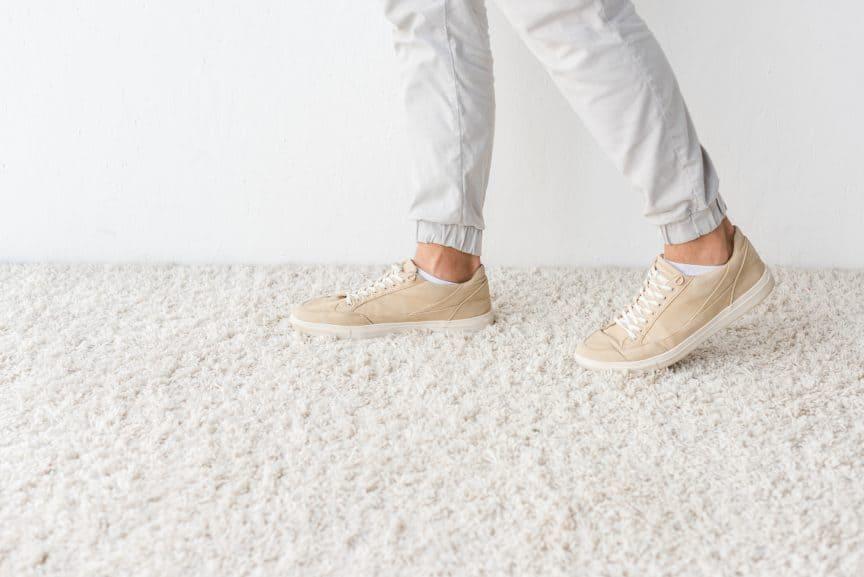 Crunchy Carpet