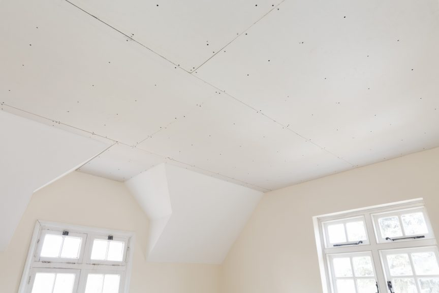 Wall and Ceiling Drywall